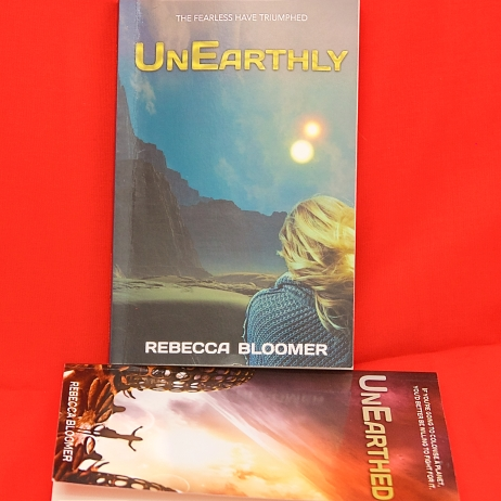 unearthly 2