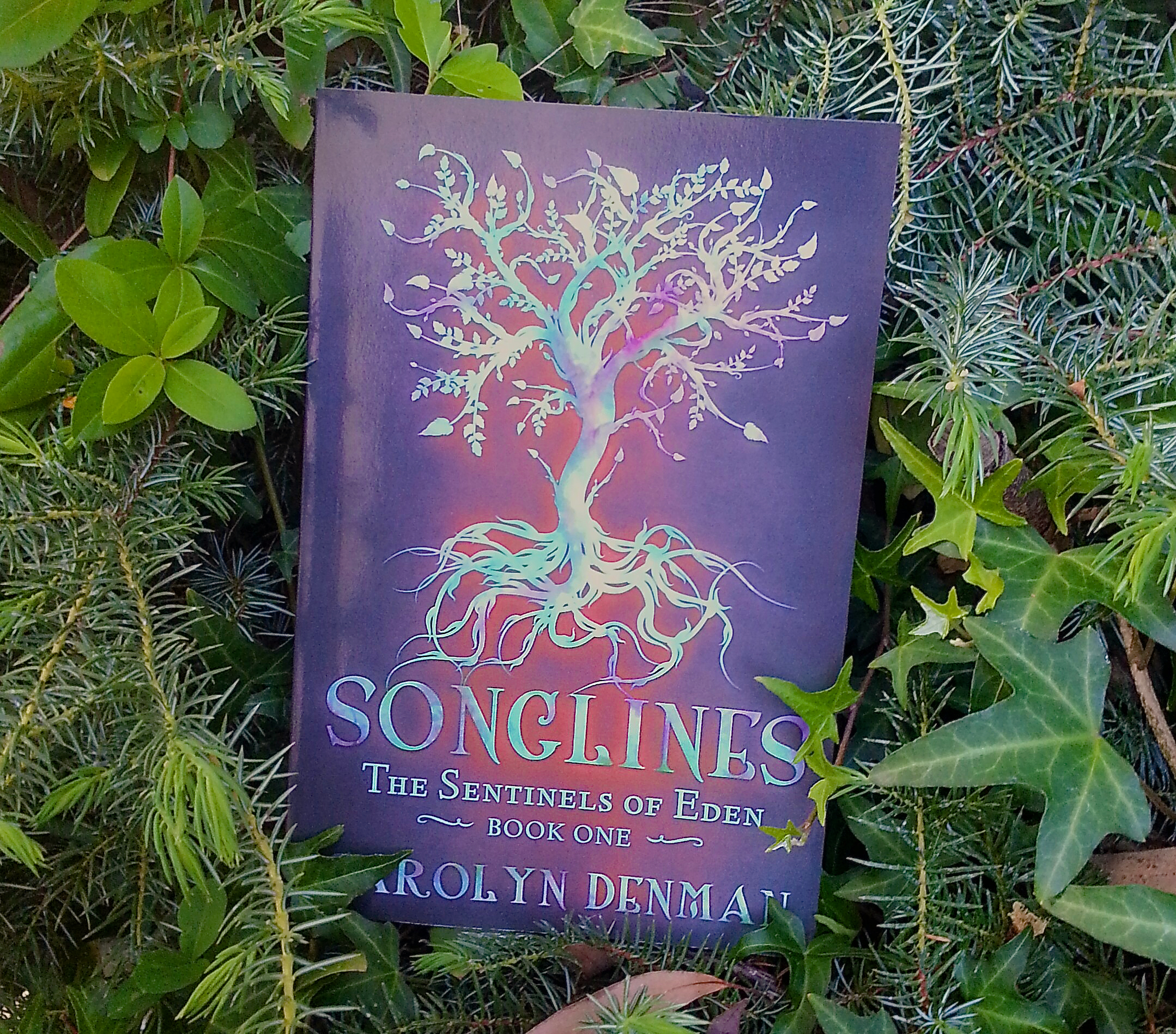 Songlines 2760