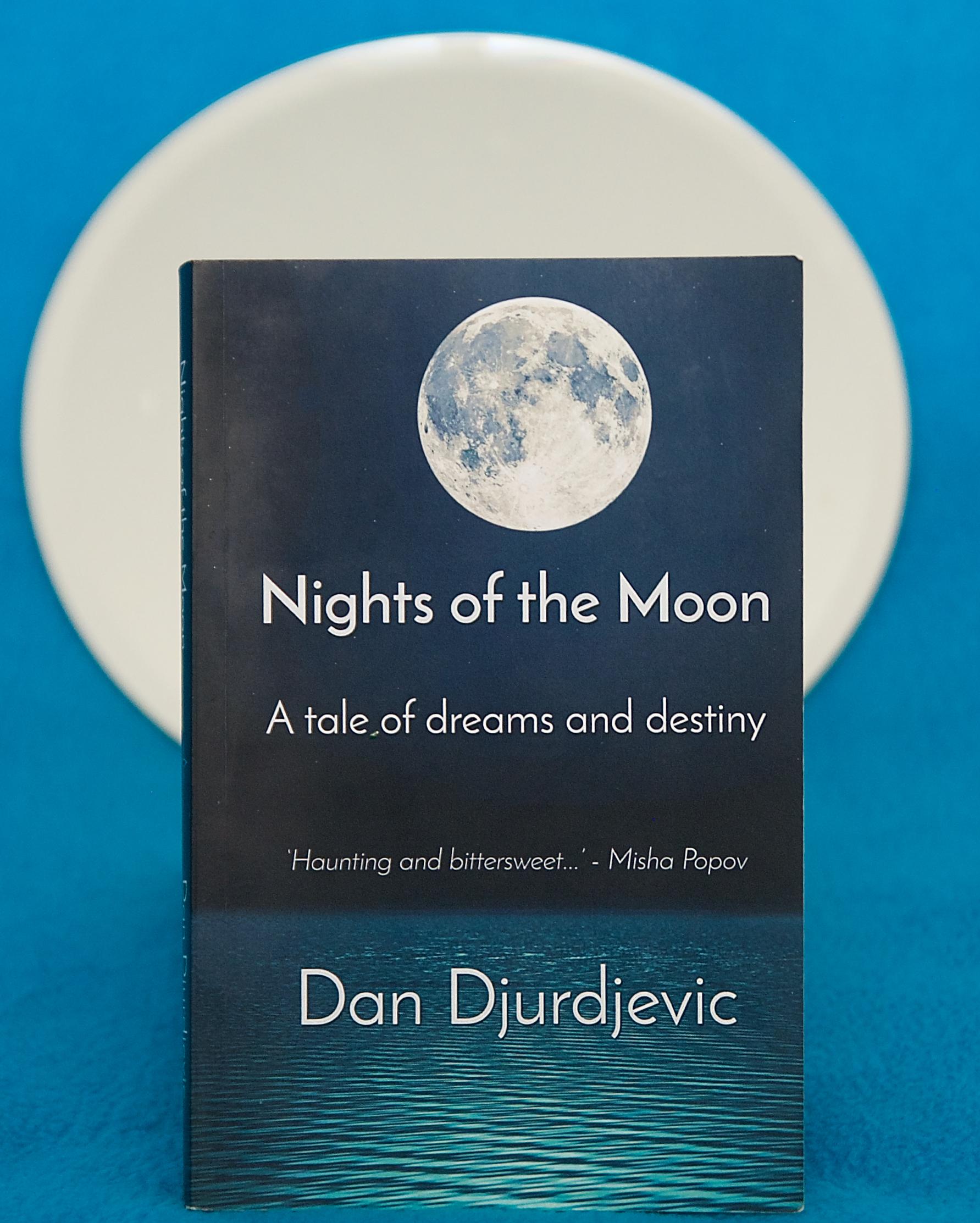 Dan moon 2745