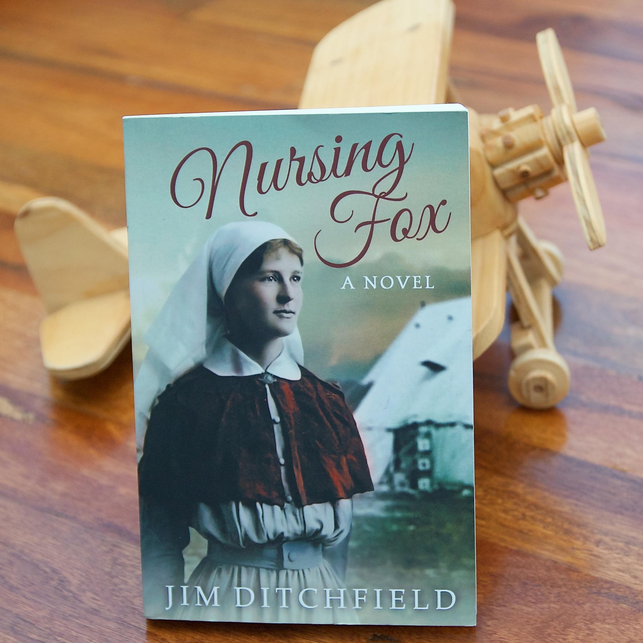 NursingFox 001