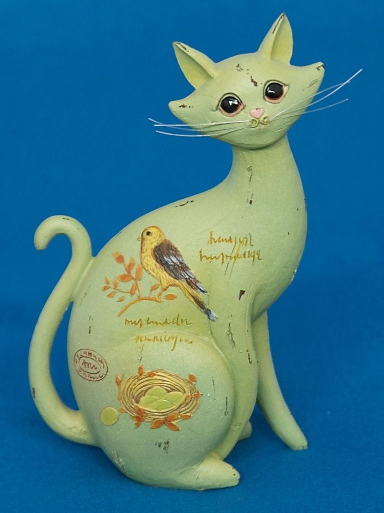 Puddy cat 6